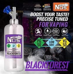 NOS - Blackforest 60 ml