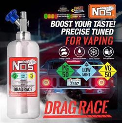 NOS - Drag Race 60 ml