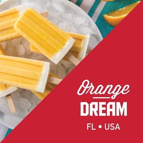 Orange Dream, Florida 30ml