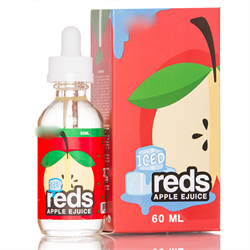 Reds Apple - Apple ICE 60 ml