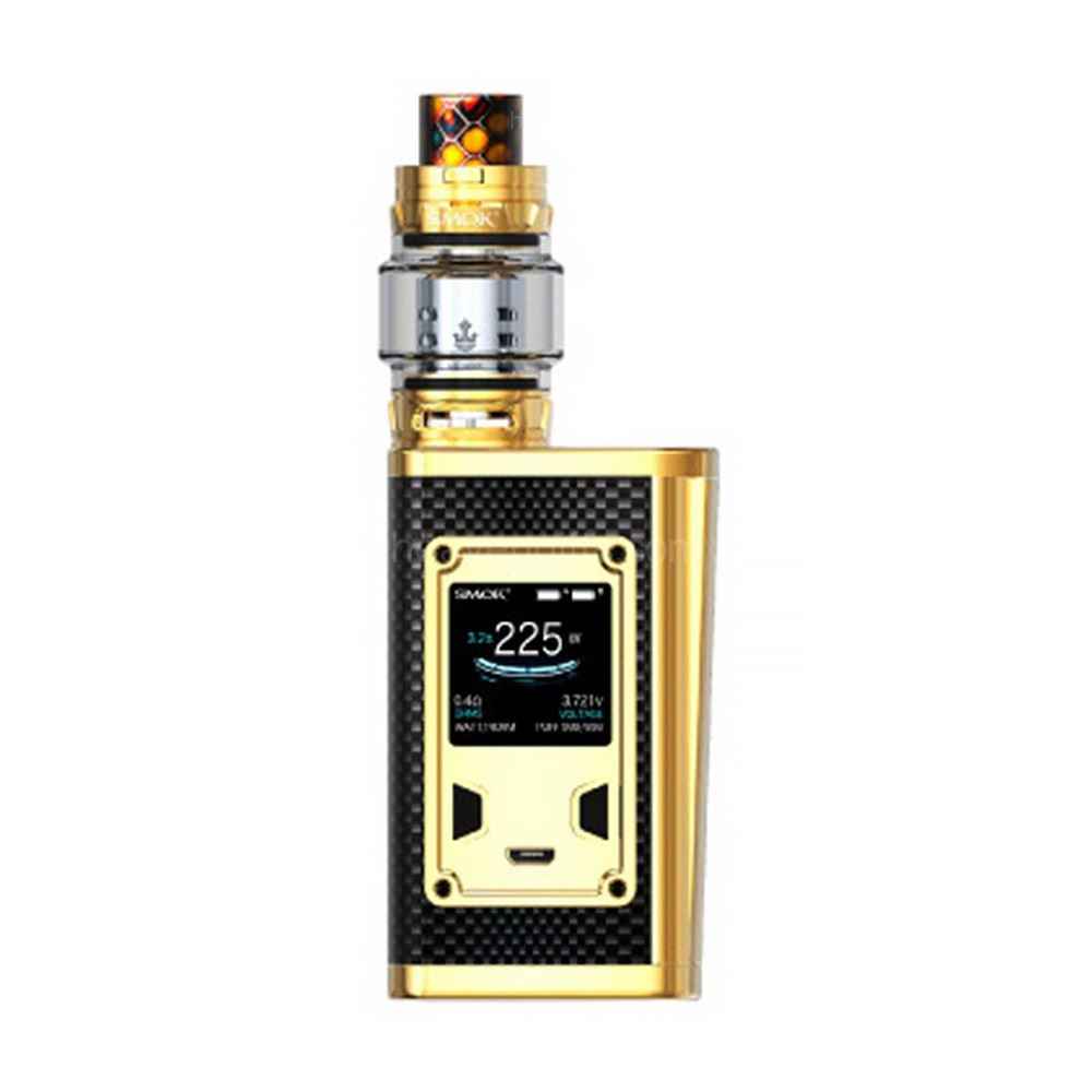 SMOK MAJESTY LUXE EDITION & TFV12 PRINCE FULL KIT