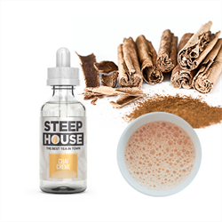 Steep House - CHAI CREME 60 ml