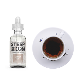 Steep House - LONDON FOG 60 ml