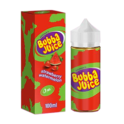 Bubba Juice - Strawberry Watermelon 100 ml