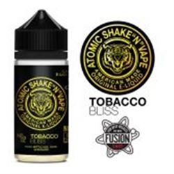 Halo Atomic - Tobacco Bliss 100 ml